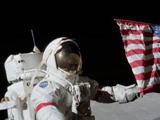 Addio all'ultimo uomo che ha camminato sulla luna