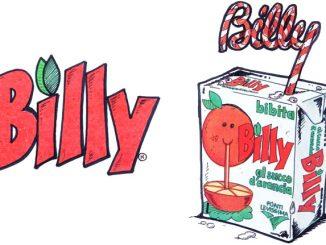 Anni 80, il primo succo di frutta con la cannuccia pieghevole