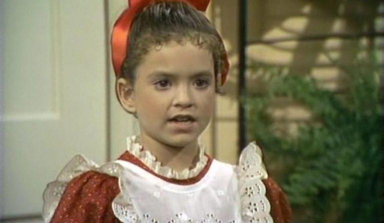Anni 90, ecco Super Vicky, la bambina robot
