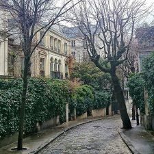 La via parigina