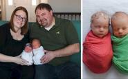 Bambino muore dopo il parto: i genitori hanno una idea per non dimenticarlo