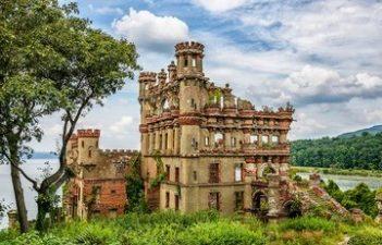 Il Castello di Bannerman (USA)