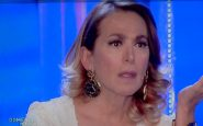 Barbara D'Urso si infuria in diretta a Domenica Live. Ecco il motivo
