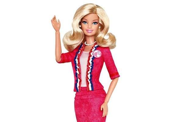 Dieci Barbie più famose della storia