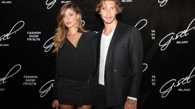 Divorzio Belen Rodriguez-Stefano De Martino: lui verserà 1000 euro per Santiago