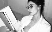 "Belen: foto hot su Instagram da ""maestra sexy"". Enorme successo tra i fan"