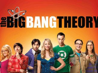 Big Bang Theory siti: per vederlo in streaming