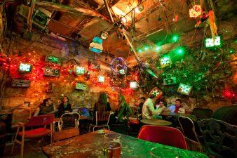 Budapest: i migliori ruin pub