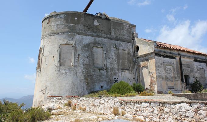 Osservatorio di Capo Figari