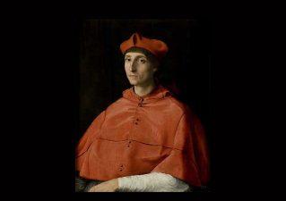 Il Cardinale Luigi d'Aragona