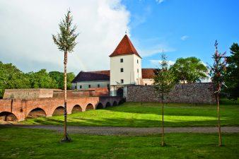 Castello di Sàvàr (Ungheria)