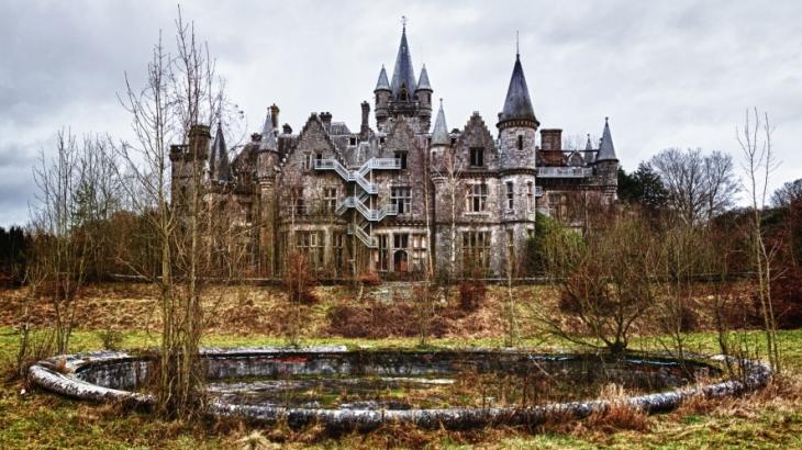 Château di Miranda (Belgio)