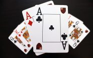 Cinque giochi da fare con le carte francesi (sport)