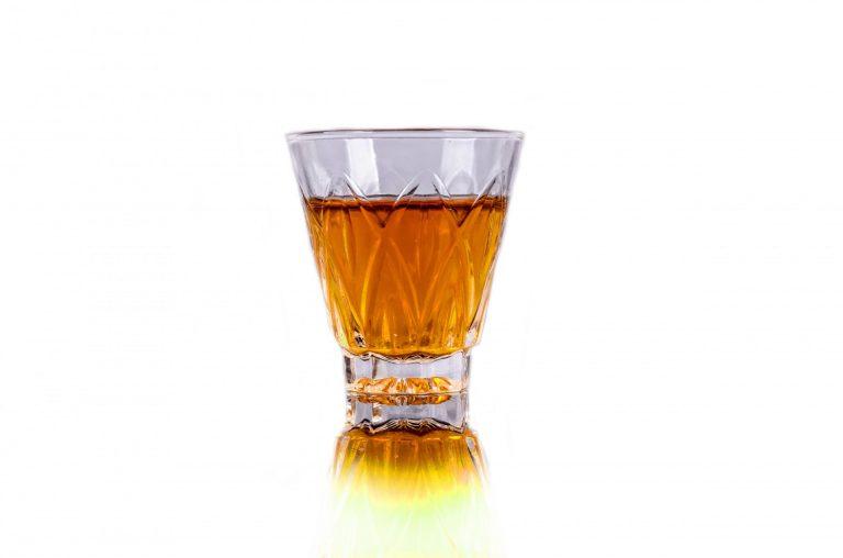 Come fare l'alcool in casa