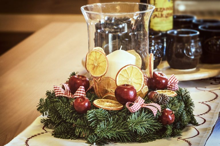 Come fare le decorazioni per la festa di capodanno