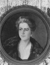 Ritratto della Contessa Lydia