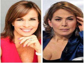Cristina Parodi non lascia La vita in diretta e risponde a Barbara D'urso