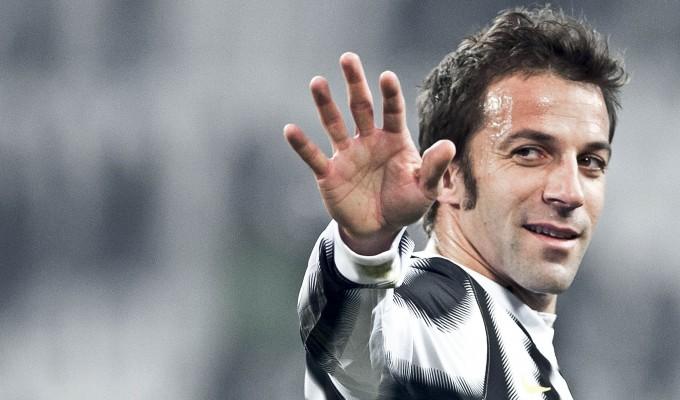 Alessandro Del Piero: biografia di una leggenda del calcio