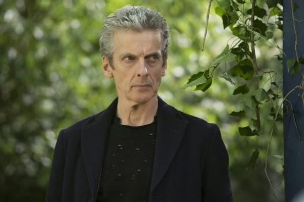 Doctor Who: attori e personaggi della storia