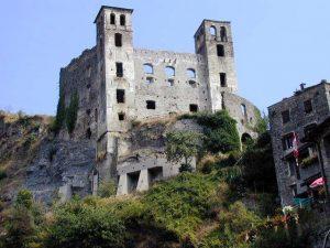 Il Castello Doria di Dolceacqua