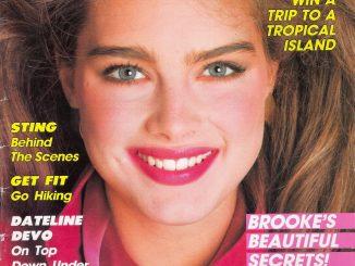 Dolly, la rivista amata dalle teenager degli anni 80