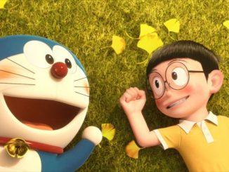 Doraemon film: trama, cast e personaggi