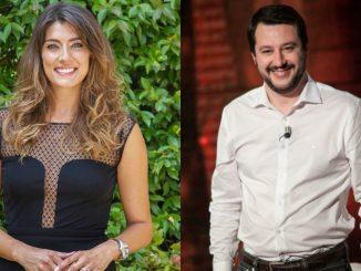 Elisa Isoardi e Matteo Salvini: pronti alle nozze?