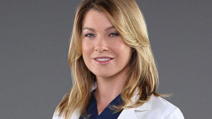 Ellen Pompeo di Grey's Anatomy è produttrice di The Devil, serie tv crime