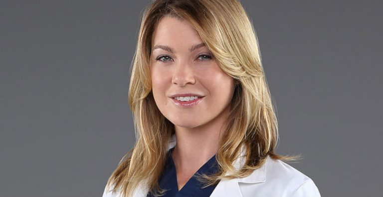 Ellen Pompeo di Grey's Anatomy è produttrice di The Devil, serie tv crime