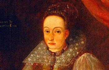 La Contessa Erzsébet (Elizabeth)  Bàthory
