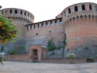 La Rocca di Dozza