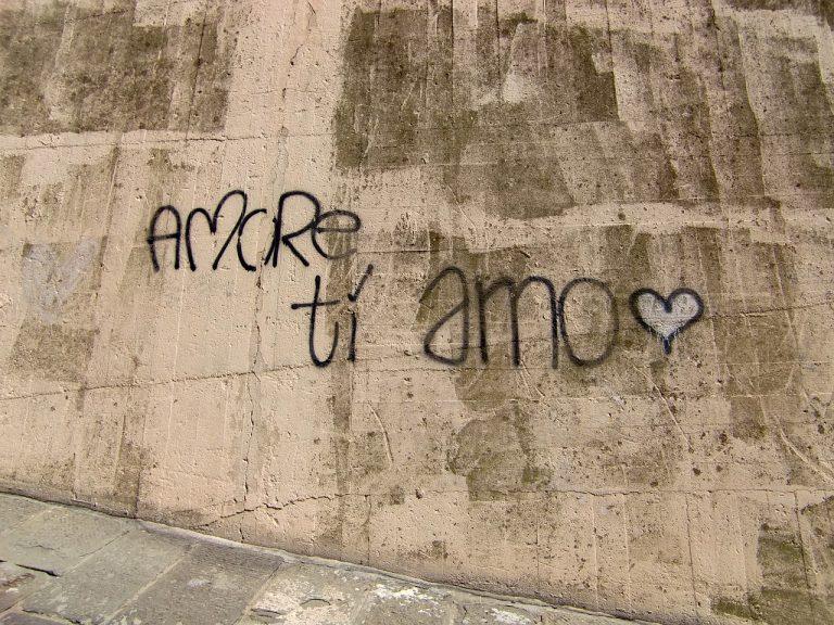 Frasi d'amore