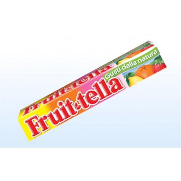 Fruittella: la caramella anni 90