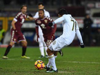 Torino - Milan 2-2