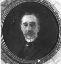 Ritratto del Conte Giangiacomo
