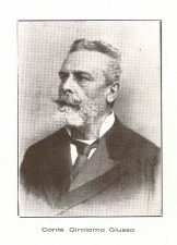Girolamo Giusso