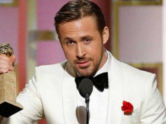 Atlanta serie tv: nel cast anche il vincitore ai Golden Globes Ryan Gosling?