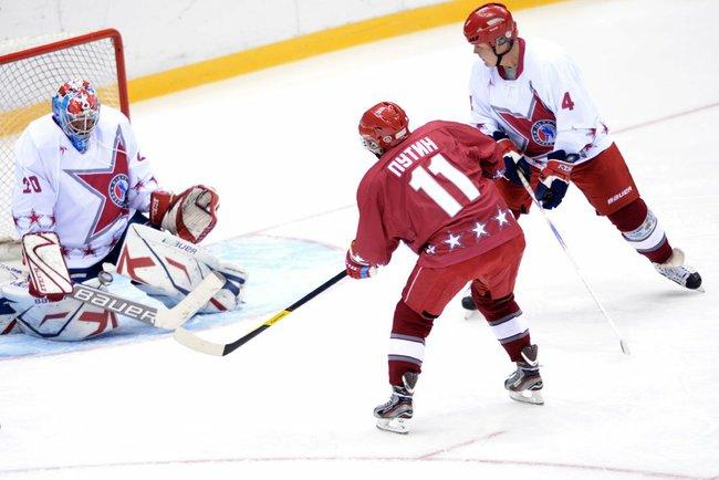 Hockey: costo attrezzatura completa