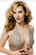 Hollywood Actress Kate Winslet Hot and Sexy Photo 7