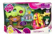 I pony colorati fatati degli anni 80