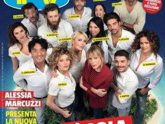 Isola dei Famosi: il cast ufficiale e i problemi di Alessia Marcuzzi