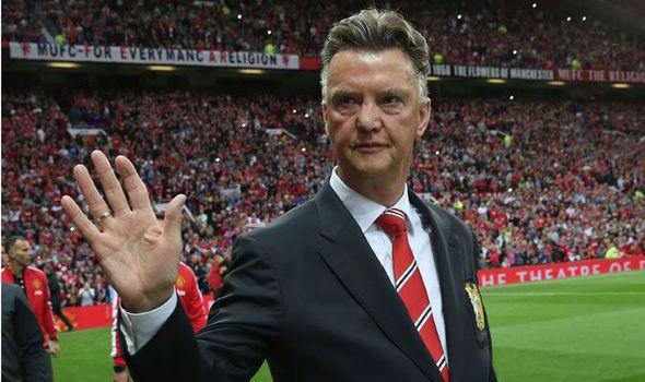 Van Gaal shock: è pronto a ritirarsi e dire addio al calcio