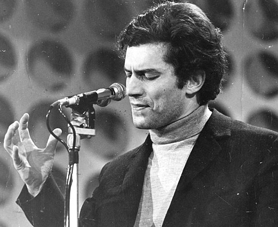 Luigi Tenco: 50 anni fa il cantante muore suicida durante Festival Sanremo