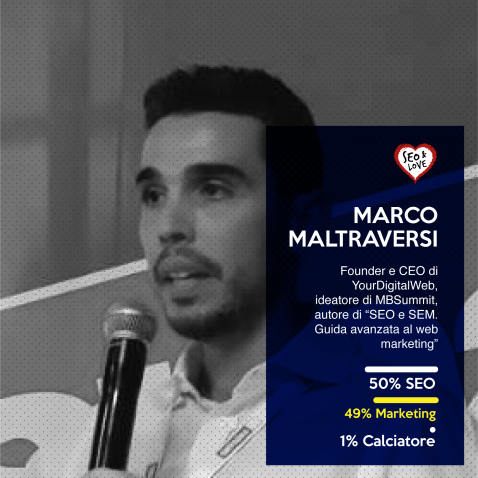Marco Maltraversi