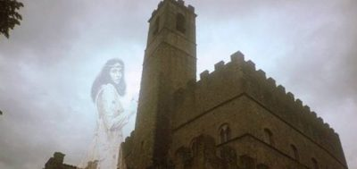 Il fantasma della Contessa Matelda, mistero di Poppi