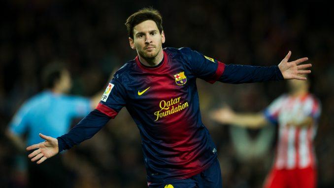 Calciomercato, pazzo Manchester City: offerta da 100 milioni al Barcellona per Messi