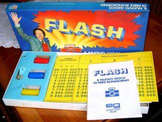 Mike Bongiorno saluta la Rai con il programma Flash