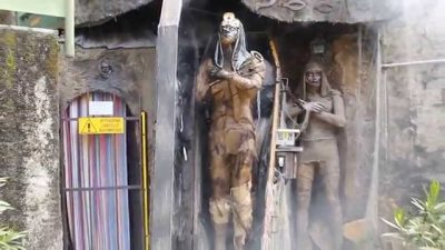 mummieorrido