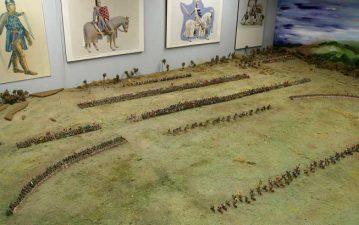 Il Museo Permanente della Battaglia di Campaldino