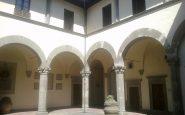L'Ospedale Serristori Figline Valdarno (ex Villa di S. Cerbone)